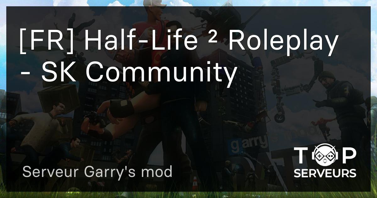 SHOCKW@VEs citizens [Half-Life 2] [Skin Mods]